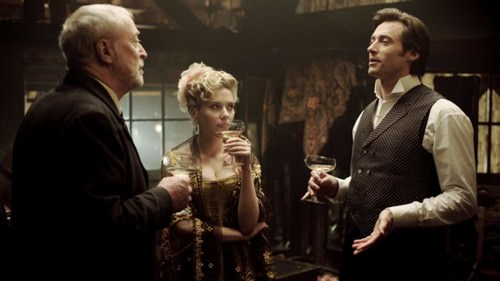 The Prestige Top 10 Cerebral Movies