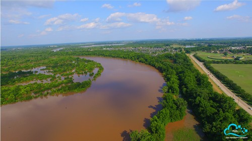 The Red River Most Lethal Rivers