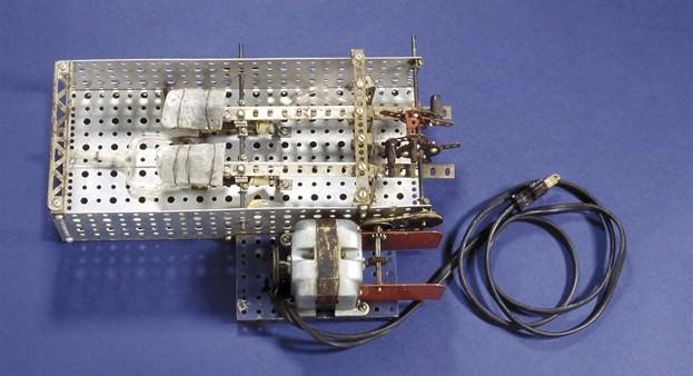 Sewell Heart Pump