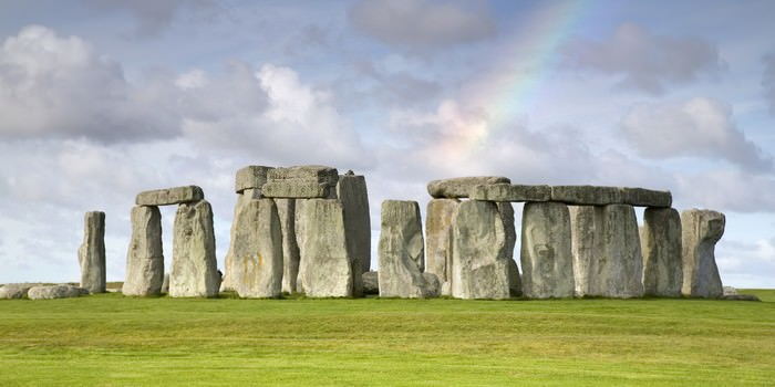 Stonehenge Top 10 Oldest Temples