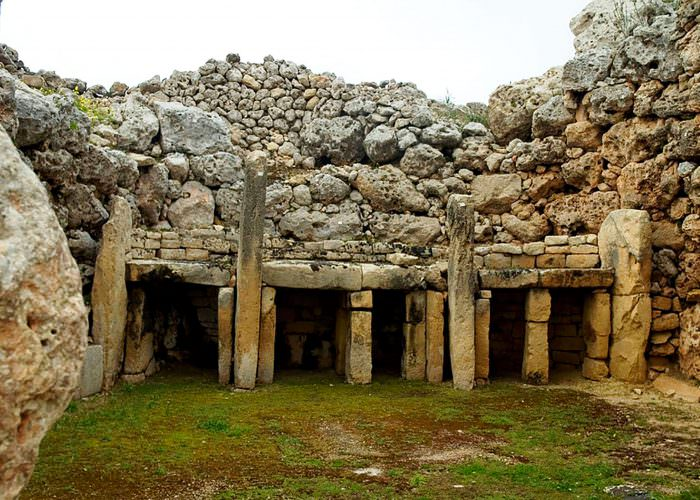 Top 10 Oldest Temples