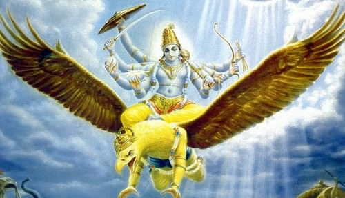 Lesser known creatures from Hindu mythology