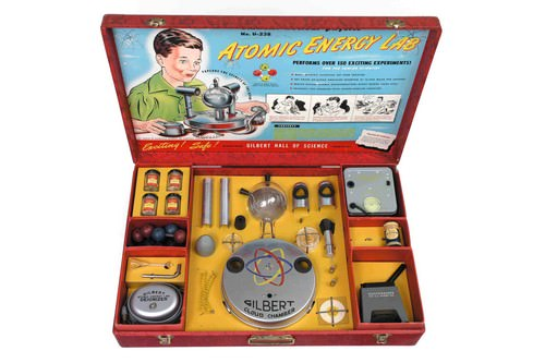 Most Dangerous Toys Ever Made