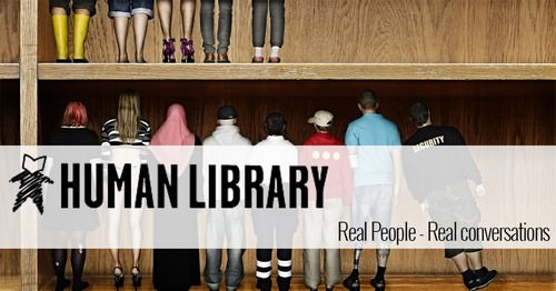 The Human Library Organization