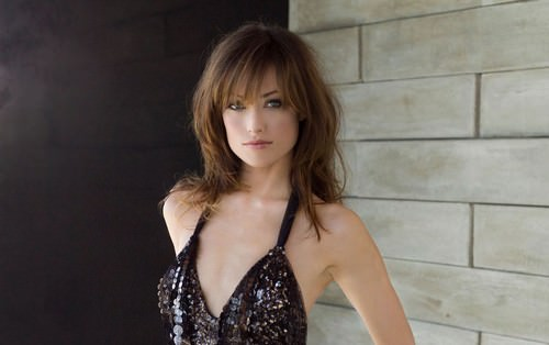 Olivia Wilde Hottest Woman