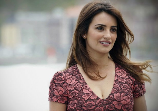Penélope Cruz Beautiful Woman Ever