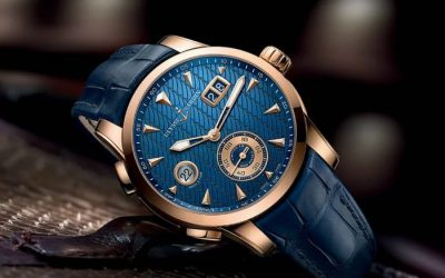 30 Top Luxury Watch Brands