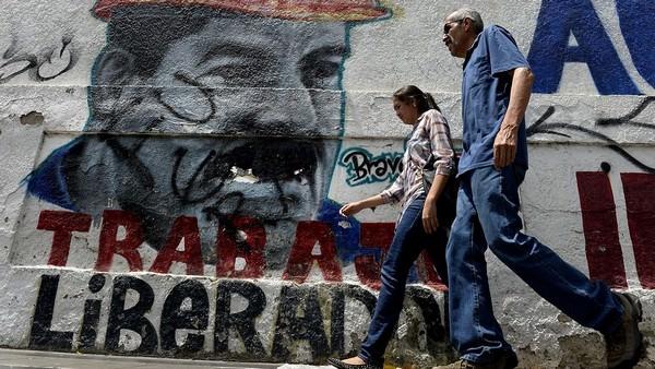 Most risk of fraud Venezuela