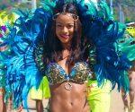 Trinidad & Tobago Carnival - Caribbean