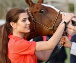 Charlotte Casiraghi Most Beautiful Royal Women