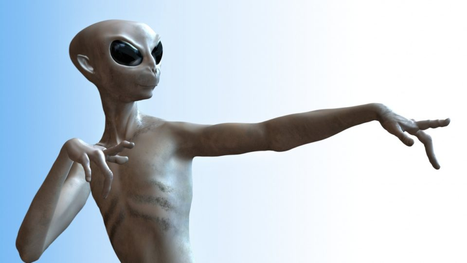 Important Facts about Aliens!
