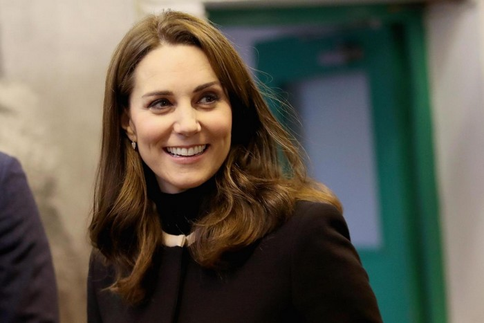 Kate Middleton- Duchess of Cambridge