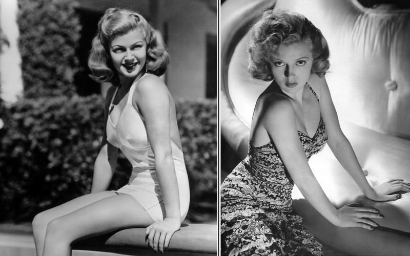 Lana Turner Most Beautiful Woman of all time
