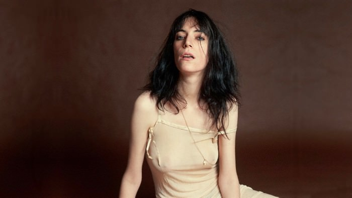 Patti Smith-Women of Rock N' Roll