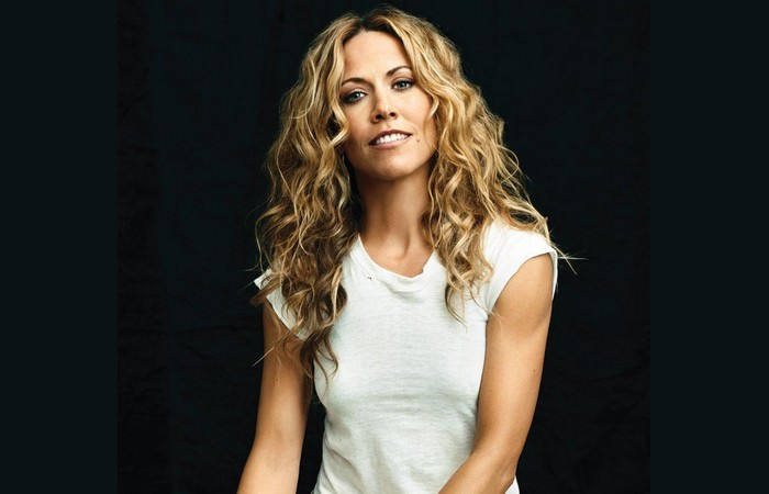 Sheryl Crow Top 10 Women of Rock N' Roll