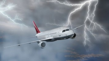 risk factors an airplane is in danger