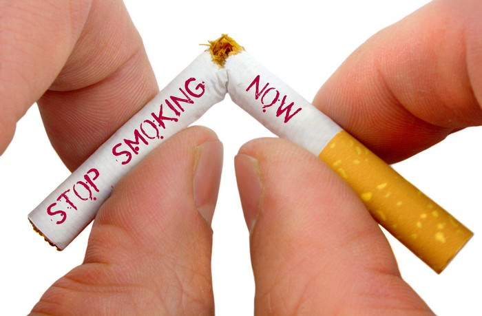 Reasons Why You Quit Smoking