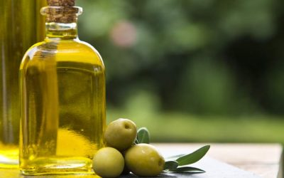 Benefits and Use Extra Virgin Olive Oil