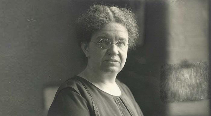 Florence R. Sabin