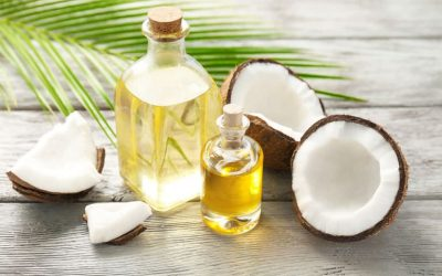 Surprising Beauty Uses of Coconut Oil