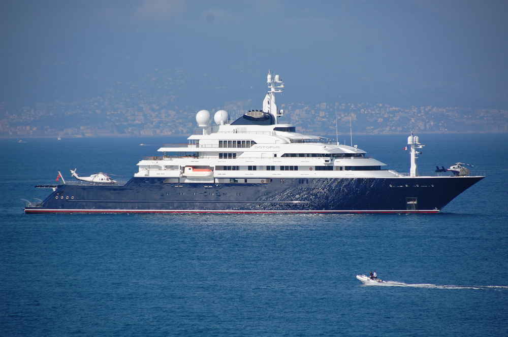 long superyacht owned by Sheikh Mohammed bin Rashid Al Maktoum