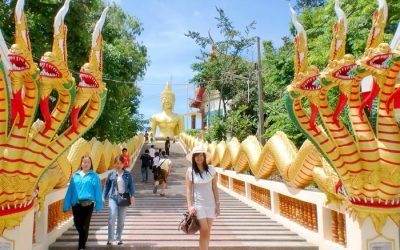 Bangkok Attractions - Top 10 Things to Do in Bangkok