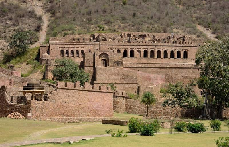 Bhangarh Fort, Rajasthan, India
