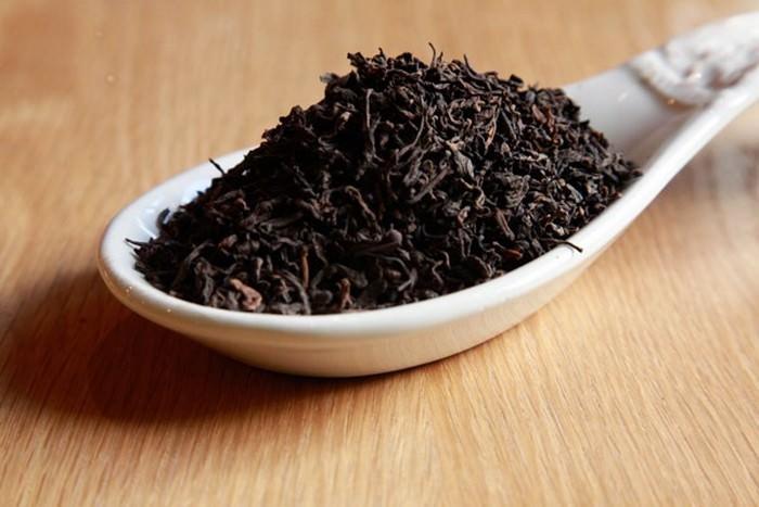 Poo Poo Pu-Erh Tea