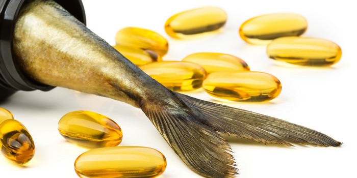 Fish Oil for Depression