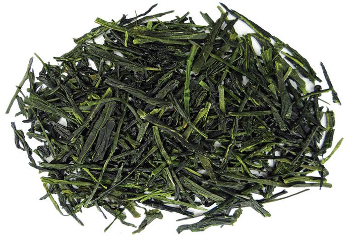 Gyokuro Loose Leaf Green Tea