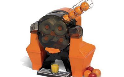 Hammacher Juicer