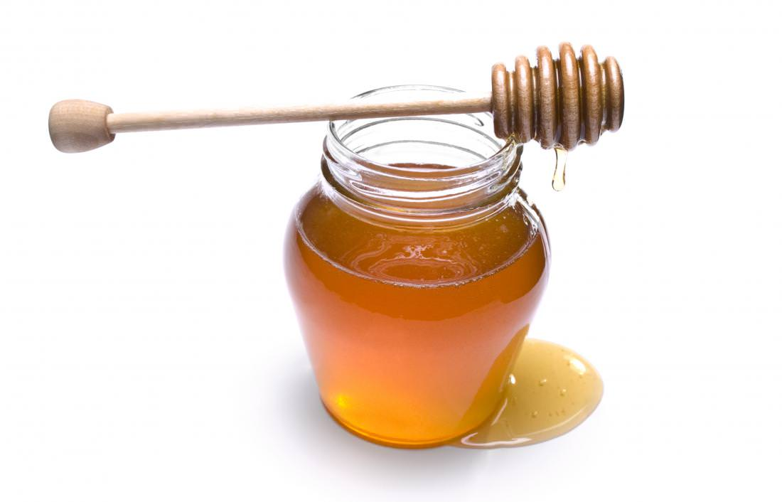 Honey natural remedies for depression