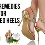 How to Heal Cracked Feet