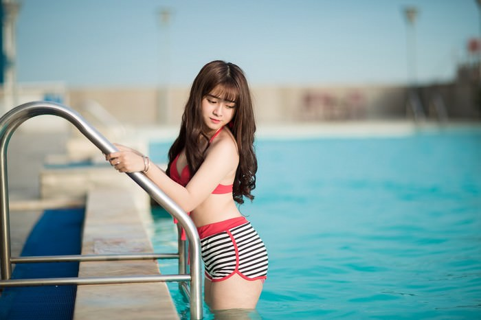 How to look gorgeous in summer