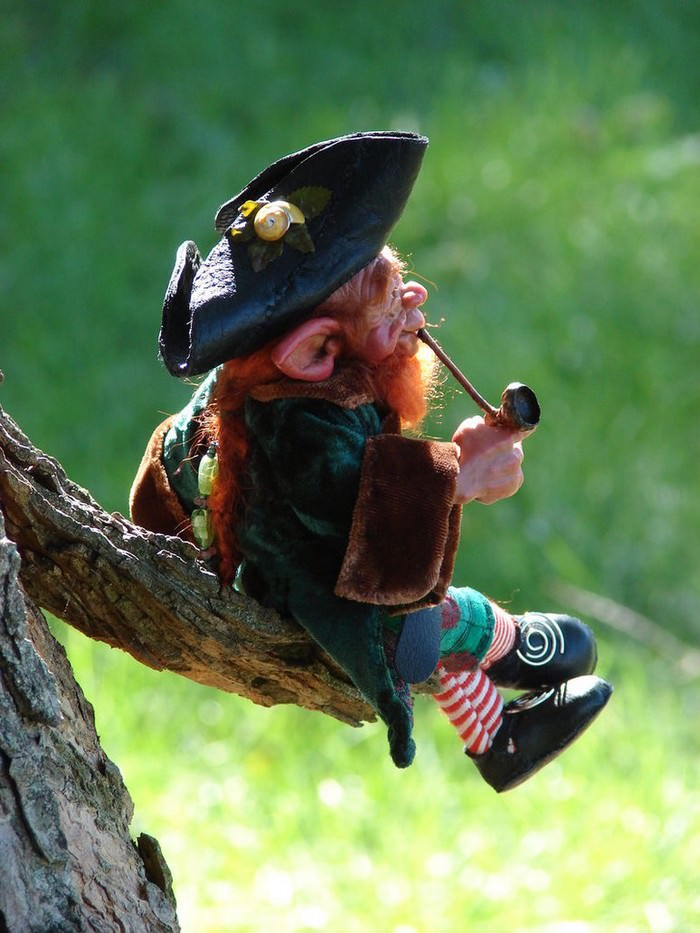 Leprechauns Irish Myths and Legends