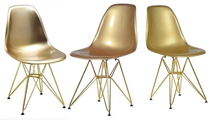 Most Expensive Gold Chair