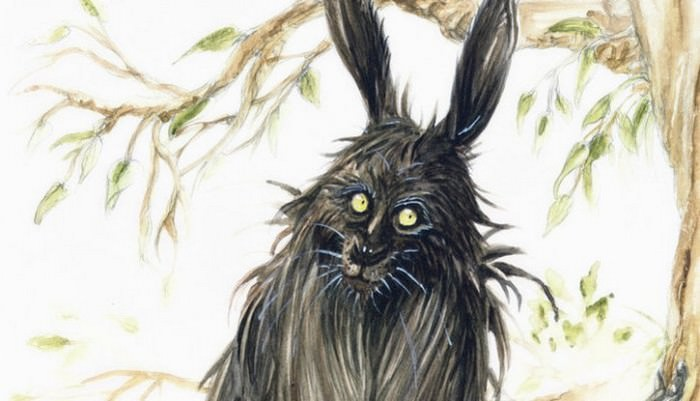 Pooka in Irish Folklore - Irish Mythology