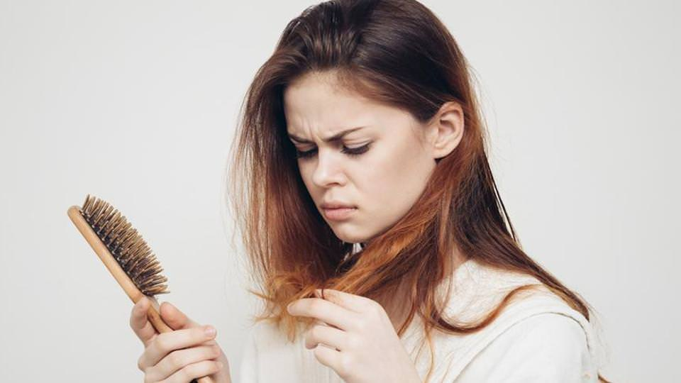 Ways to Control Hair Fall Naturally