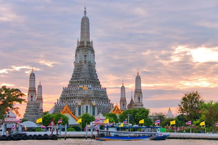 Bangkok Attractions