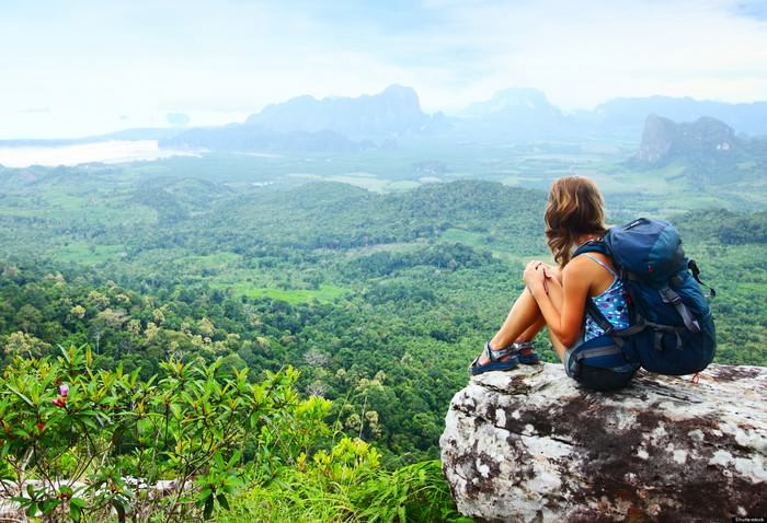Why You Should Travel Alone At Least Once