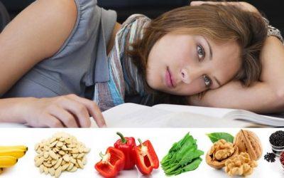 Important Foods to Fight Fatigue