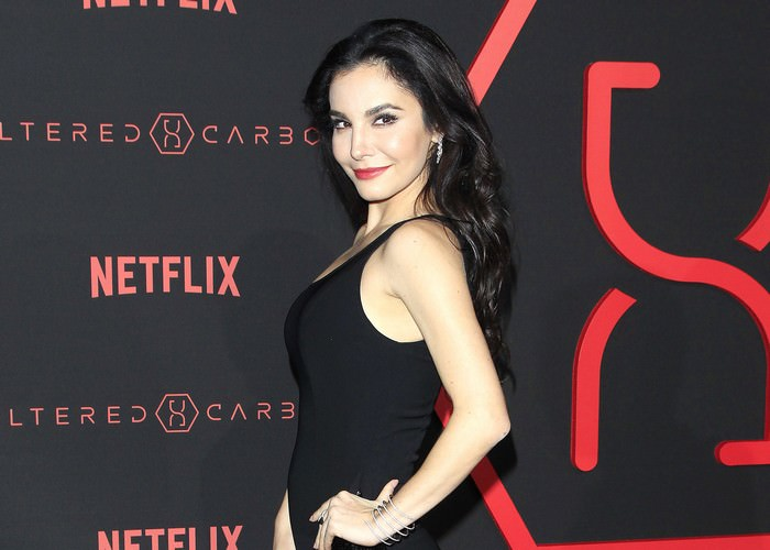 Martha Higareda Hot Pics