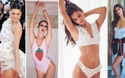 Richest Victoria's Secret Models