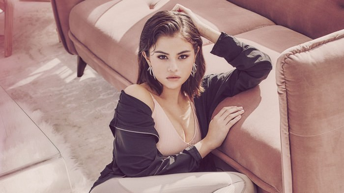 Selena Gomez Most Beautiful Women of Mexico