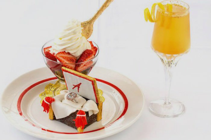 Top 10 Most Expensive Desserts
