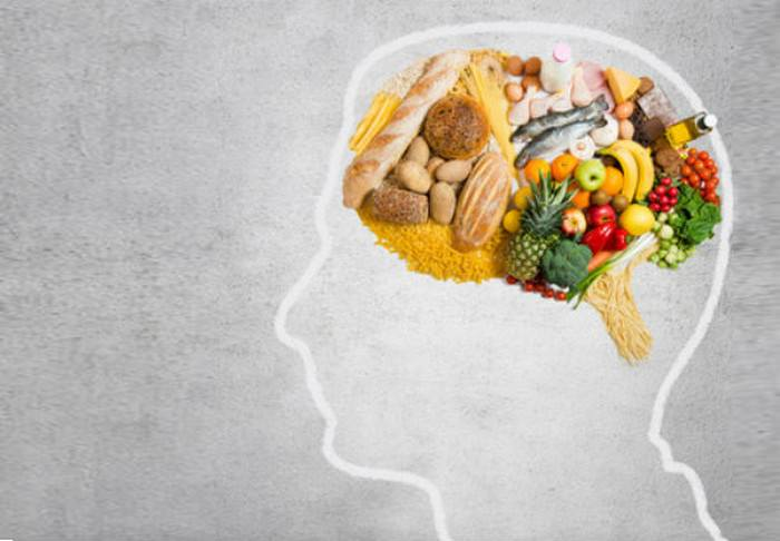 foods that can give you a sharp memory