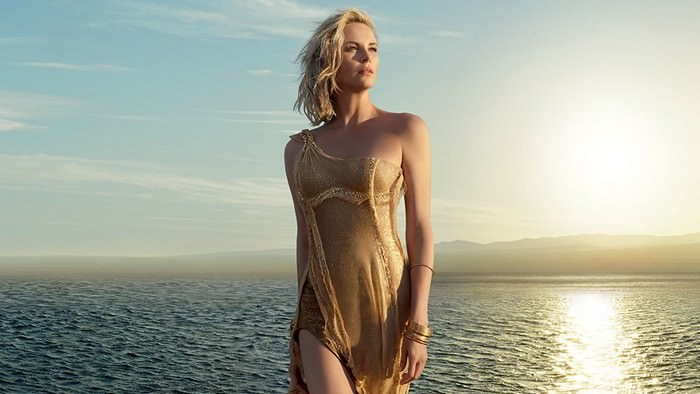 Charlize Theron Most Beautiful Actresses of Africa