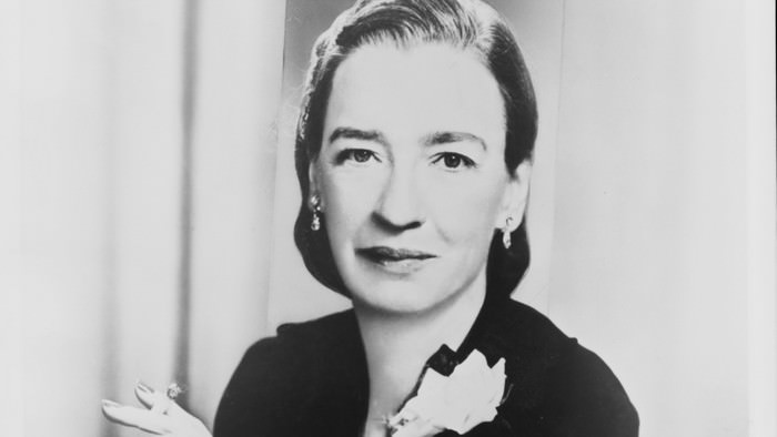 Grace Hopper Women with the Highest IQ