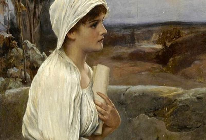 Hypatia Women with the Highest IQ