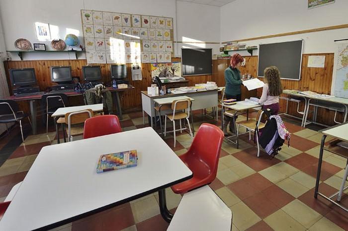 Inside The World's Smallest School